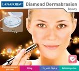 Afbeelding vanLanaform Gezichtsreiniging Diamond Dermabrasion