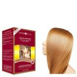 Afbeelding vanSurya Brasil Henna Haarverf Poeder Aardbei Blond, 50 gram