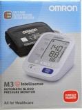 Afbeelding vanOmron Bloeddrukmeter Flex M3, 1 stuks