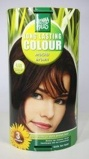 Afbeelding vanHennaplus Haarkleuring long lasting colour 4.03 mocha brown 100ml