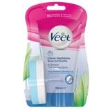 Afbeelding vanVeet In Shower Ontharingscrème Gevoelige Huid 150 ml