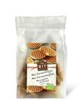 Afbeelding vanDe Rit Mini karamel wafels (150 gram)