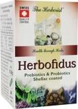 Afbeelding vanHerborist Herbofidus (60 capsules)