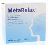 Afbeelding vanMetagenics MetaRelax Tabletten 180TB