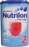 Afbeelding vanNutrilon Forte 2 met Pronutra
