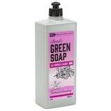 Afbeelding vanMarcel's Green Soap Allesreiniger Patchouli & Cranberry 750 ml
