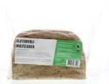 Afbeelding vanBasics Bakery Multizaden Licht Brood Gluten & Lactosevrij, 495 gram