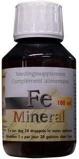 Afbeelding vanHerborist FE IJzer mineral ion (100 ml)