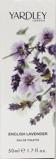 Afbeelding vanYardley English lavender eau de toilette spray 50ml