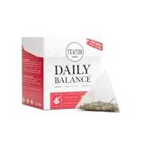 Afbeelding vanTeatox Bio Thee Daily Balance (12st)