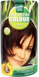 Afbeelding vanHennaplus Haarkleuring long lasting colour 4.56 auburn 100ml