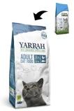 Afbeelding vanYarrah Bio Adult Kattenvoer met Vis 10kg