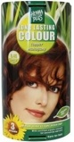 Afbeelding vanHennaplus Haarkleuring long lasting colour 6.45 koper mahonie 100ml