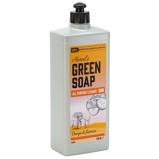 Afbeelding vanMarcel's Green Soap Allesreiniger Sinaansappel & Jasmijn 750 ml