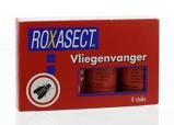 Afbeelding vanRoxasect Vliegenvangers 4 stuks