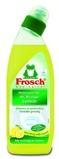 Afbeelding vanFrosch Wc Reiniger Lemon ( Vh Froggy ) (750ml)