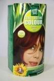 Afbeelding vanHennaplus Haarkleuring long lasting colour 5.64 henna red 100ml