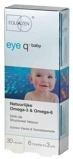 Afbeelding vanSpringfield Eye q baby omega 3 & 6 30 knijpampullen