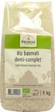 Afbeelding vanPrimeal Halfvolkoren basmati rijst (1 kilogram)