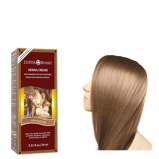 Afbeelding vanSurya Brasil Henna Haarverf Creme As Blond, 70 ml