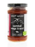 Afbeelding vanOnoff Sambal vega trassi (110 gram)