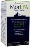 Afbeelding vanMinami Morepa Smart Fats Sinaasappel, 60 Soft tabs