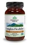 Afbeelding vanOrganic India Complete flexibility bio caps (90 capsules)