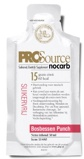 Afbeelding vanProsource Nocarb Bosbes Punch Sachets (42sach)