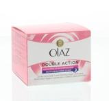 Afbeelding vanOlaz Essentials Care Double Action Nachtcreme (50ml)
