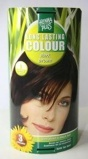 Afbeelding vanHennaplus Haarkleuring long lasting colour 3 dark brown 100ml