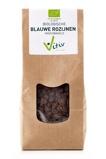 Afbeelding vanVitiv Blauwe rozijnen klein (250 gram)