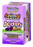 Afbeelding vanNatures Plus Animal Parade Acidophilus Kidz, 90 Kauw tabletten