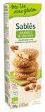 Afbeelding vanMa Vie Sans Zandkoekjes amandel en aardamandel bio gv (150 gram)