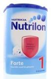 Afbeelding vanNutrilon Forte 1, 800 gram