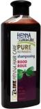 Afbeelding vanEvi Line Henna Cure & Care Shampoo Rood 400ml