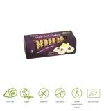Afbeelding vanLifefood Citroen vanille koekjes raw bio (80 gram)