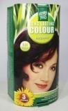 Afbeelding vanHennaplus Haarkleuring long lasting colour 3.67 burgundy 100ml