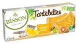 Afbeelding vanBisson Tartelette citroen (145 gram)