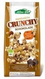 Afbeelding vanAllos Crunchy amarant chocolade (400 gram)