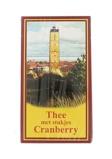 Afbeelding vanTerschellinger Terschelling cranberry thee (20 zakjes)