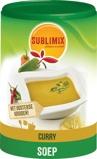 Afbeelding vanSublimix Currysoep glutenvrij (432 gram)