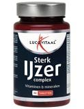 Afbeelding vanLucovitaal Sterk IJzer Complex Tabletten 30TB