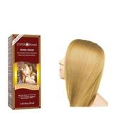 Afbeelding vanSurya Brasil Henna Haarverf Creme Licht Blond, 70 ml