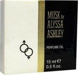 Afbeelding vanAlyssa Ashley Musk Perfume Oil (15ml)