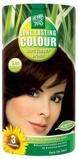 Afbeelding vanHennaplus Long Lasting Colour haarkleuring 03.44 d copper brw