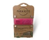 Afbeelding vanParakito Armband Fuchsia met 2 tabletten, 1 stuks