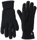 Afbeelding vanHeat Holders Ladies Cable Gloves M/l Black (1paar)