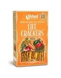 Afbeelding vanLifefood Life crackers pizza (70