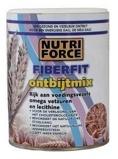 Afbeelding vanNaproz Nutriforce Fiberfit Ontbijtmix 380gr