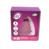 Afbeelding vanGentle Day Menstruatiecup M, 1 stuks